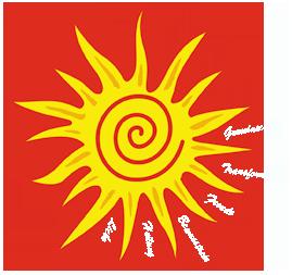Light on Earth Shop-Logo